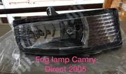 Fog Lamp Camry Direct 2005 | Vehicle Parts & Accessories for sale in Lagos State, Amuwo-Odofin