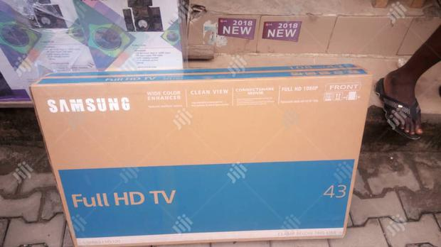 Samsung Led Television 43 Inch