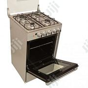 Scanfrost 4 Burner Gas Cooker With Oven and Grill | Kitchen Appliances for sale in Delta State, Warri South-West