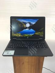 Laptop HP ZBook 15 G2 32GB Intel Core i7 HDD 500GB | Laptops & Computers for sale in Lagos State, Ikeja
