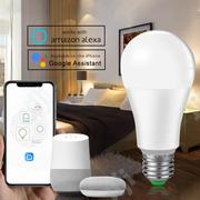 Wifi Smart Bulb | Security & Surveillance for sale in Lagos State, Victoria Island