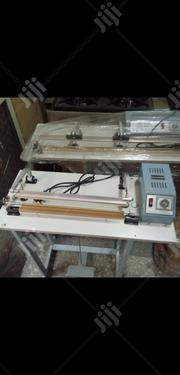 Pedal Sealing Machine | Manufacturing Equipment for sale in Abuja (FCT) State, Jahi