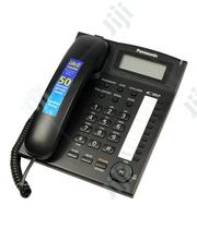Panasonic TS880MX Landline Phone | Home Appliances for sale in Rivers State, Port-Harcourt