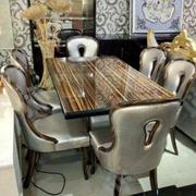 Executive Mabel Dining Table By 6 | Furniture for sale in Lagos State, Ojo