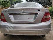 Mercedes-Benz C300 2008 Silver | Cars for sale in Abuja (FCT) State, Karu