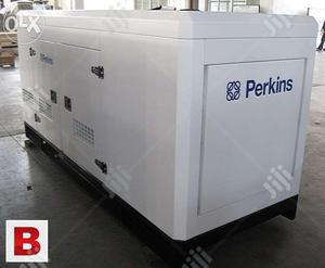 Bland New Perkins Sound Proof 15kva