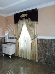 Modern Turkish Curtain | Home Accessories for sale in Lagos State, Lagos Mainland