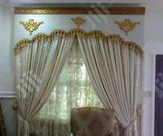 Modern Turkish Curtain | Home Accessories for sale in Lagos State