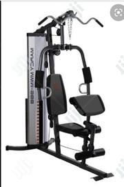Luxurious Commercial 1 Station Multi Purpose Gym   Sports Equipment for sale in Lagos State, Kosofe