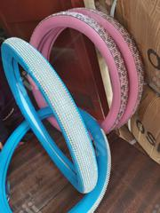 Steering Wheel Cover | Vehicle Parts & Accessories for sale in Lagos State, Badagry