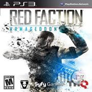 New Red Faction - Armageddon For Ps3 | Video Game Consoles for sale in Lagos State
