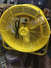 Portable Industrial Fan | Manufacturing Equipment for sale in Lagos State, Ojo