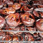 Smoked Dry Catfish | Meals & Drinks for sale in Lagos State, Ikeja
