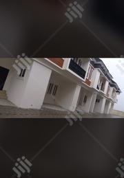 4bedroom Terrace Duplex for Sale in Chevron Lekki | Houses & Apartments For Sale for sale in Lagos State, Lekki Phase 1