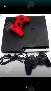 Ps3 Slim Console With A Pad, 15games And Other Accessories | Video Game Consoles for sale in Delta State, Ethiope East