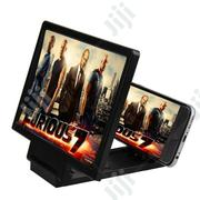 3D Enlarged Screen For Smartphones | Accessories for Mobile Phones & Tablets for sale in Lagos State, Amuwo-Odofin