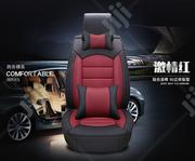Universal PU Leather Deluxe Luxury Edition Seat Covers | Vehicle Parts & Accessories for sale in Lagos State, Ikeja