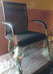 Quality Visitors Chair | Furniture for sale in Lagos State, Ojo