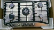 Bosch Built in Gas Cooker ( 5 Burners ) | Restaurant & Catering Equipment for sale in Lagos State, Lekki Phase 1