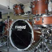 Original 5set Drum   Musical Instruments & Gear for sale in Lagos State, Ojo