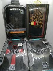Apple And Samsung Phone Cases   Accessories for Mobile Phones & Tablets for sale in Rivers State, Port-Harcourt