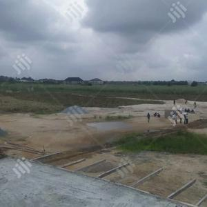 10 Hectares Available for Sale Close to Lagos Business School
