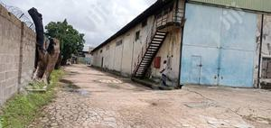 36,000 Square Feets Of Warehouse For Rent At Ajao Estate Isolo