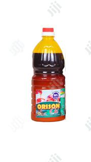 Orison Palm Oil 3L | Meals & Drinks for sale in Lagos State, Lagos Mainland