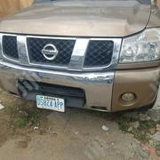 Nissan Armada 2005 4x4 LE Gold | Cars for sale in Lagos State, Ikeja