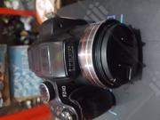 This Is FZ40 Lumix Panasonic Video Camera | Photo & Video Cameras for sale in Lagos State, Lagos Mainland