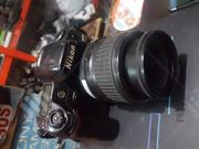 This Is Nikon D2 Camera | Photo & Video Cameras for sale in Lagos State, Lagos Mainland