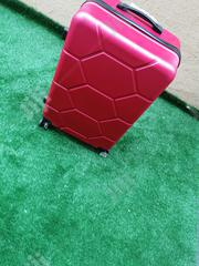 Exotic Red ABS Boxes   Bags for sale in Ogun State, Ijebu Ode
