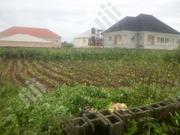 A Land Measuring 1000sqm for Sale at Kaura Games Village   Land & Plots For Sale for sale in Abuja (FCT) State, Kaura