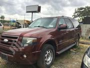 Ford Expedition 2007 Brown | Cars for sale in Lagos State, Lagos Mainland