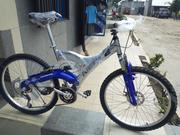 Nerve Big Shock Sport Bicycle | Sports Equipment for sale in Abuja (FCT) State, Jabi