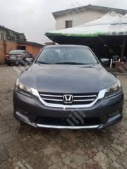 Honda Accord 2015 Gray | Cars for sale in Lagos State, Ikeja