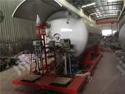 6tons LPG Retail Skid Plant For Sale   Manufacturing Equipment for sale in Rivers State, Port-Harcourt