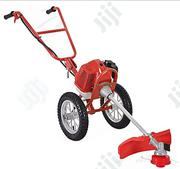 Aspero Wheel Brushcutter/Grass Trimmer | Garden for sale in Enugu State, Enugu