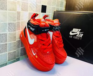 Nike Children and Kids Boots
