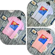 Exclusive Palm Angel Round Neck | Clothing for sale in Lagos State, Lagos Island