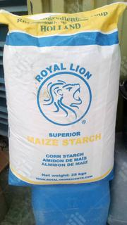 Corn Starch(1bag) | Manufacturing Materials & Tools for sale in Lagos State, Ojota