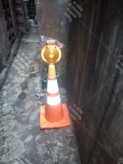 Cone And Solar Light | Safety Equipment for sale in Lagos State, Lagos Island