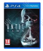 Until Dawn PS4 Playstation 4 Game | Video Games for sale in Lagos State, Lagos Mainland