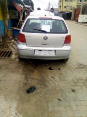 Volkswagen Polo 2000 Pink | Cars for sale in Lagos State, Isolo