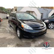 Toyota Sienna 2006 Black | Cars for sale in Lagos State, Ikeja