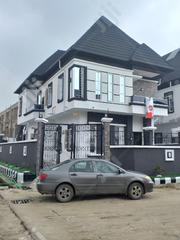 Beautifully Crafted 4 Bedrooms Fully And Semi Detach Duplex For Sale | Houses & Apartments For Sale for sale in Lagos State, Lekki Phase 2
