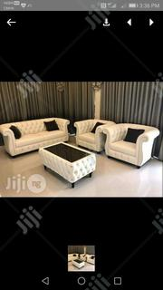 Executive Couche,,5 Seater. | Furniture for sale in Lagos State, Lekki Phase 1