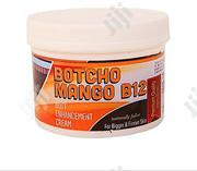 Botcho Mango B12 Butt Enhancement Cream | Sexual Wellness for sale in Rivers State, Port-Harcourt
