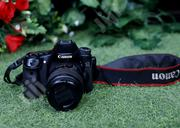 Canon 70D Camera Six Month Used. | Photo & Video Cameras for sale in Abuja (FCT) State, Kubwa