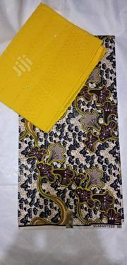 Ankara 3yard And Lace 2yard Available In Different Designs And | Clothing for sale in Lagos State, Lagos Mainland